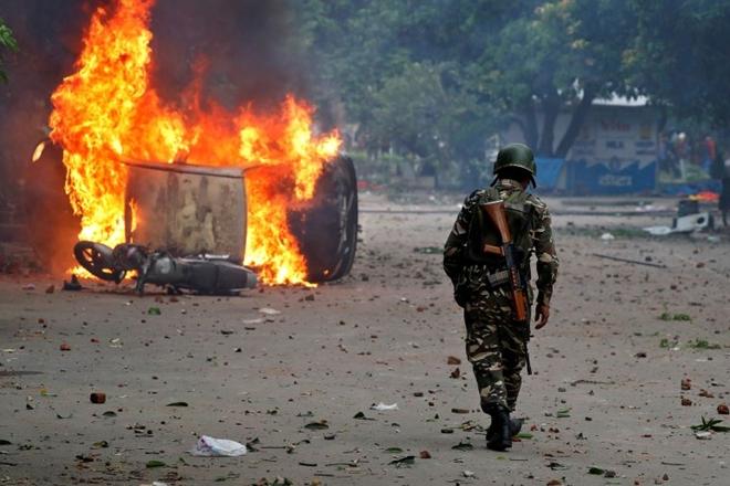 Political surrender for vote bank: HC slams Haryana govt for Dera violence