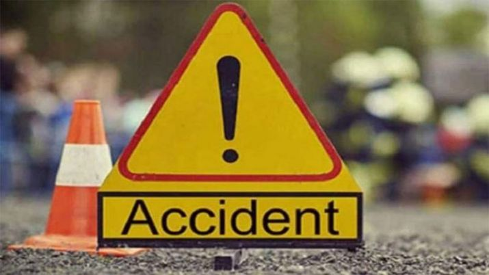 9 students killed in road accident at Pune-Sholapur highway