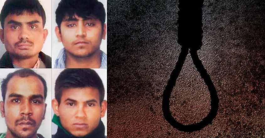 Nirbhaya case: SC to hear on March 5 Centre