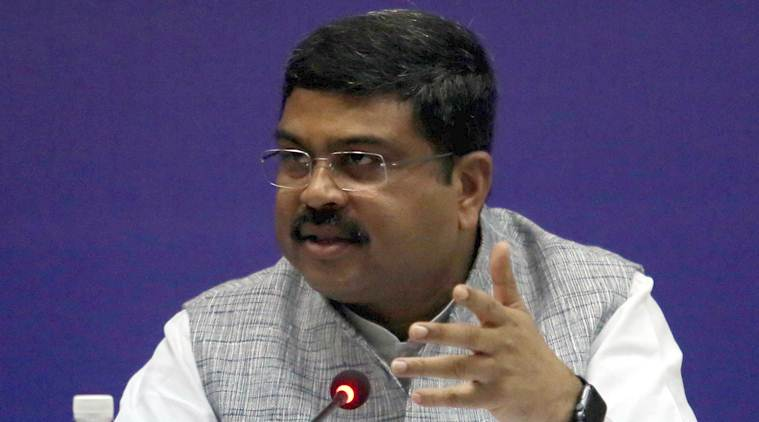 LPG prices may come down next month: Pradhan