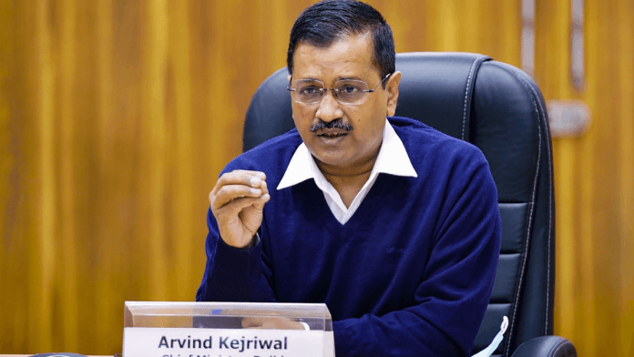 Arvind Kejriwal alleges Centre to be behind R-Day violence, says farmers not anti-nationals