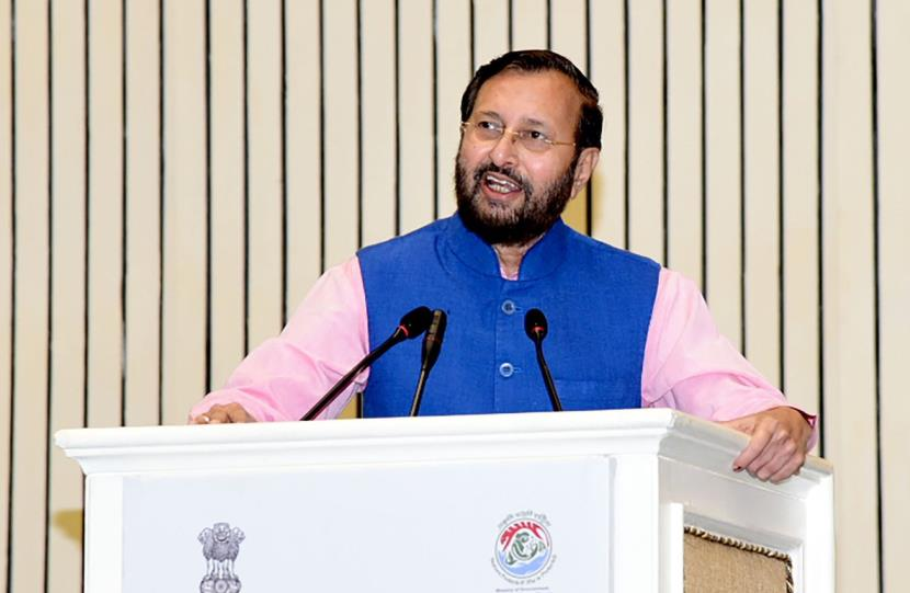 Prakash Javadekar launches first national protocol to enumerate snow leopard population in India