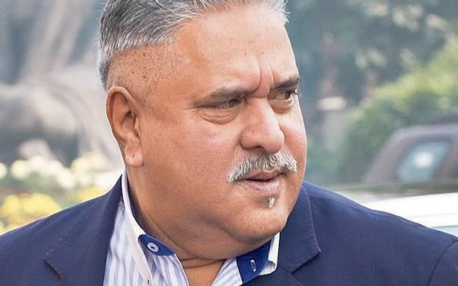 Disclose asset details of Vijay Mallya: SC