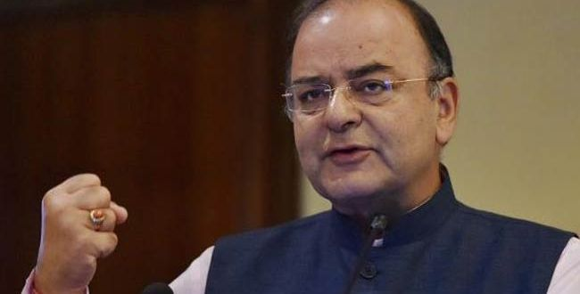 Triple talaq to be judged on equality: Arun Jaitley