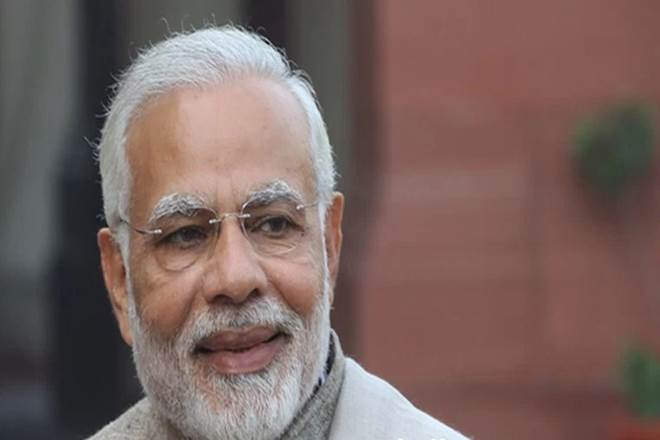 Online auction begins today  for over 2,700 gifts received by PM Modi