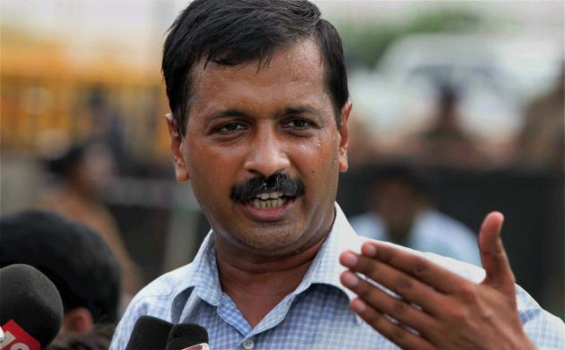 Free medicines from today: Arvind Kejriwal