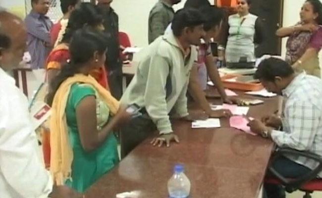 21,000 Crore Deposited In Jan Dhan Accounts, Most From Bengal, Karnataka