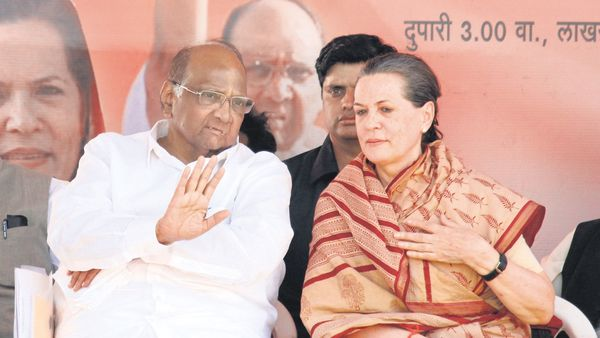 Congress, NCP to now meet on Wednesday to discuss alliance with Sena
