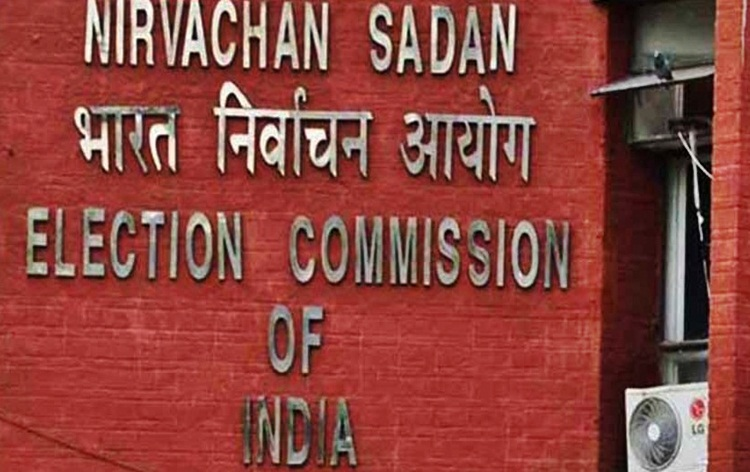 ECI to hold one-day training for senior officials from five states on votes counting procedures