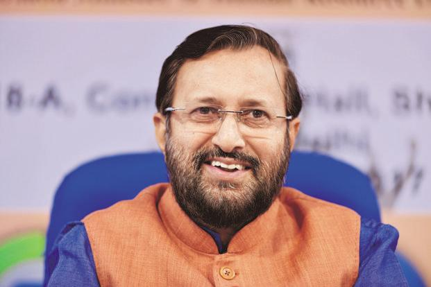 Community Radio network to be expanded in country: Prakash Javadekar