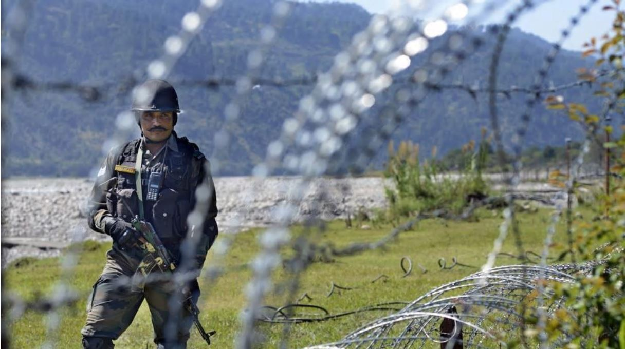 21 Indians killed in over 2,000 ceasefire violations in Jammu and Kashmir: Govt tells Pakistan