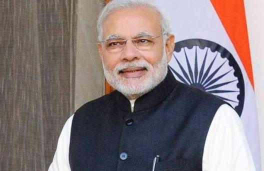 PM Modi congratulates Ukrainian President on his victory in elections