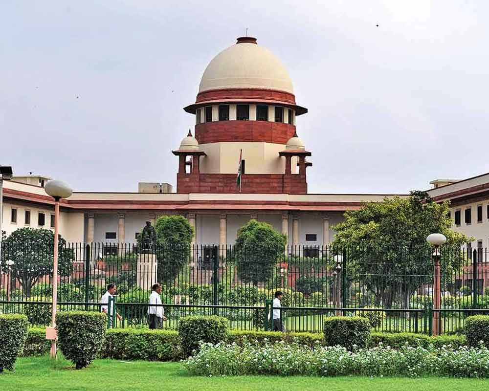 Ayodhya hearing: SC to hear contempt petition on Sept 3