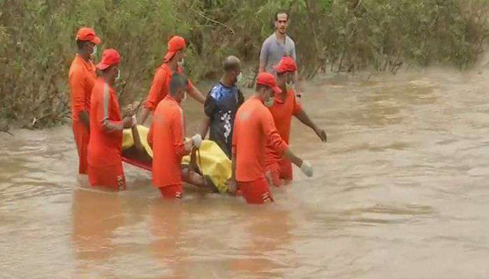 Death toll in Ratnagiri dam breach incident rises to 18