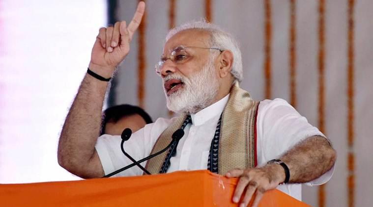 PM Modi to deliver valedictory address in Madhya Pradesh today