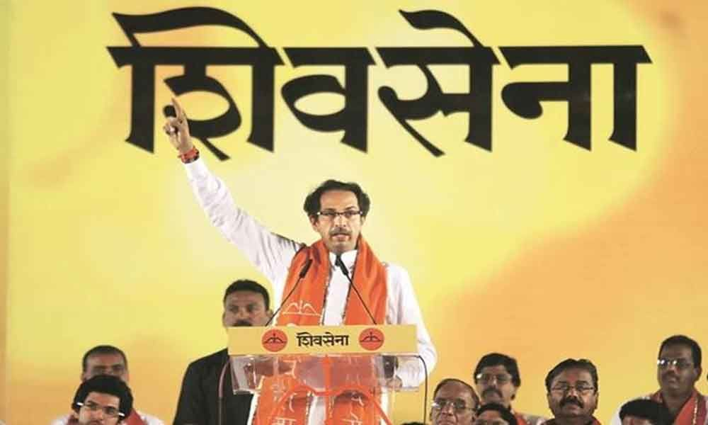 With over 350 MPs in LS, Centre should take steps to build Ram temple: Shiv Sena