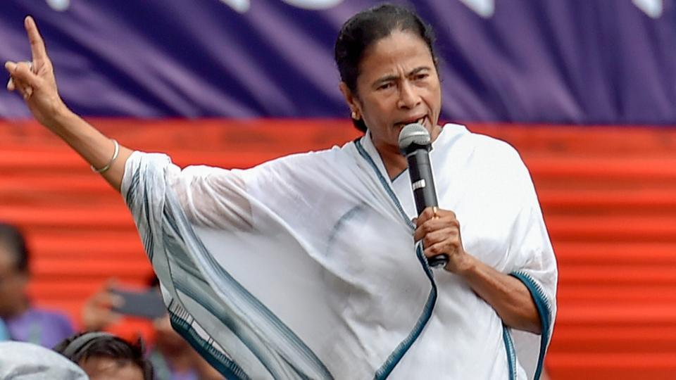 LS polls planned in a way to suit BJP leaders: Mamata Banerjee