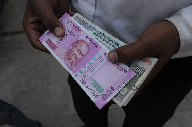 Driver flees with van carrying Rs. 1.37 crore for ATM in Bengaluru