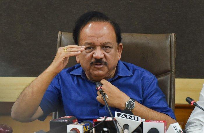 indiacommittedtoeradicatetbbefore2025:harshvardhan