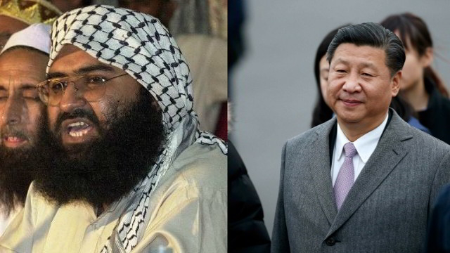 India formally protests to China for blocking ban on Masood Azhar