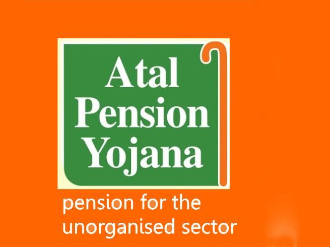 Atal Pension Yojana reaches subscriber base of 80 lakh