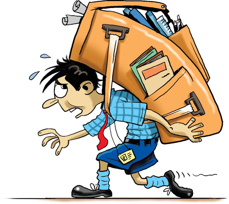 No bag day to be observed today in UP govt schools