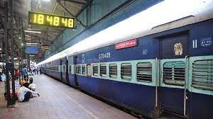 Railways running special train services across country for passengers
