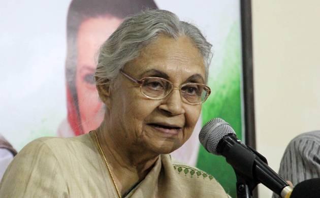 Former Delhi CM Sheila Dikshit dies at 81