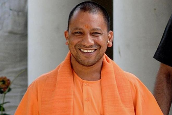 UP CM Yogi Adityanath to ring bell at BSE during listing of Lucknow Municipal Corporation bonds