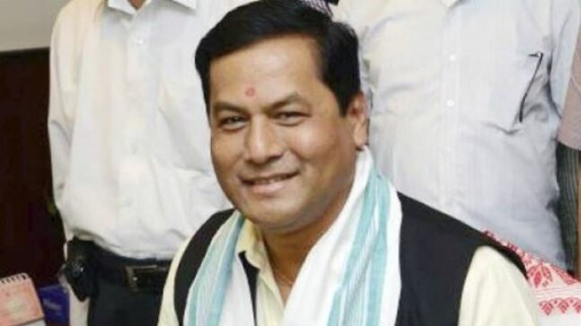 Assam CM reviews law & order situation ahead of final publication of NRC