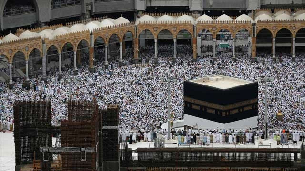 Online application for Haj 2020 to begin from October 10