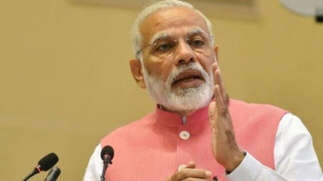 Encephalitis deaths in Bihar matter of shame for us: PM Modi in Rajya Sabha