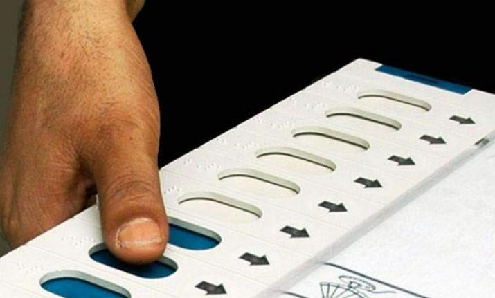 BJP ahead in Araria and Bhabhua in Bihar bypolls