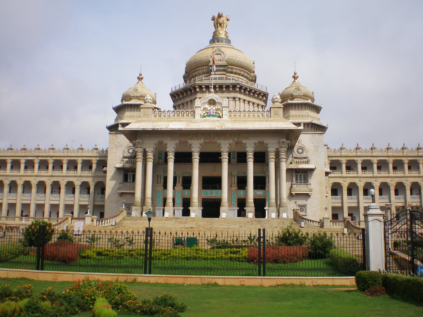 Congress-JD(S) govt to face trust vote in Karnataka Assembly today