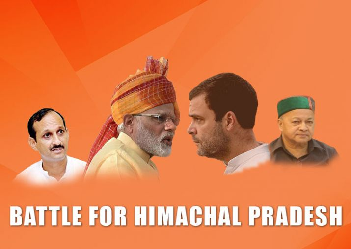 Filing of nominations for Assembly elections in Himachal Pradesh to begin today