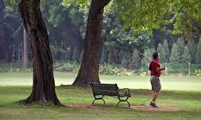 Public parks, gardens to open in Delhi from today