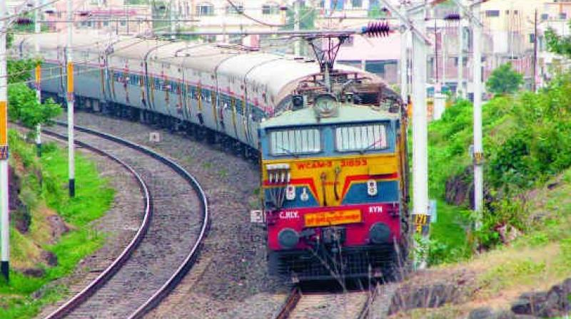 IRCTC to pay around Rs 1.62 lakh as compensation for late running of Tejas Express