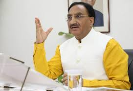 Education Minister Ramesh Pokhriyal Nishank launches Minimum Standards of Architectural Education Regulations, 2020