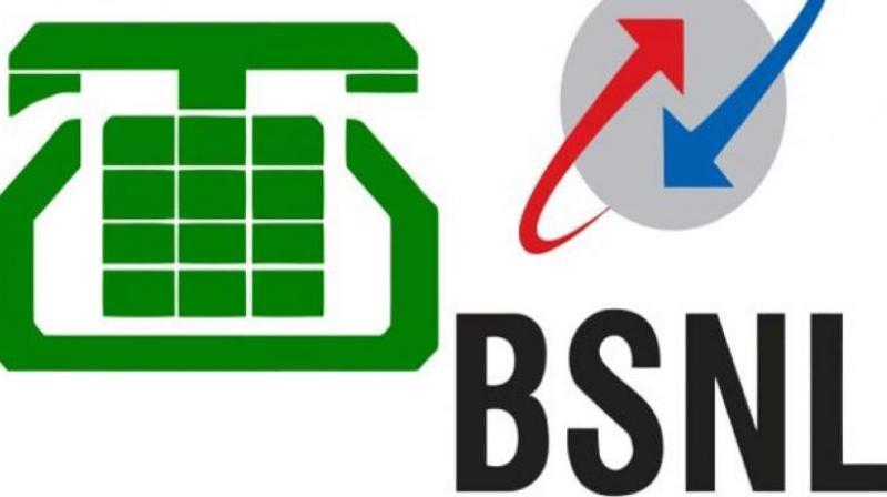 bsnlrollsoutvrsscheme;expects7000080000employeestoavailit
