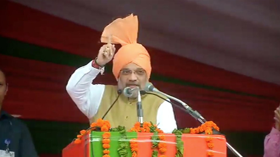 What Congress couldn't do in 70 years, PM Modi did in 75 days: Amit Shah on Article 370