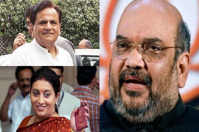 Rajya Sabha polls, Gujarat: Voting to begin at 9 am