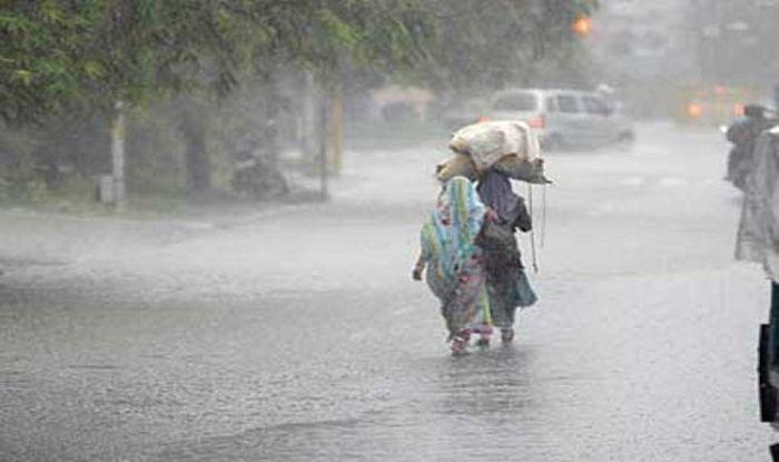 Rain lashes parts of Punjab and Haryana