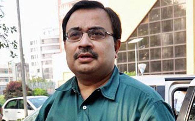 Suspended TMC MP Kunal Ghosh grilled by CBI in Saradha chit fund scam