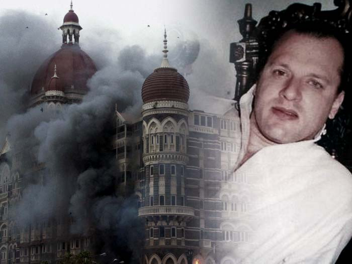 Headley says he videographed BARC; ISI wanted to target Mumbai airport