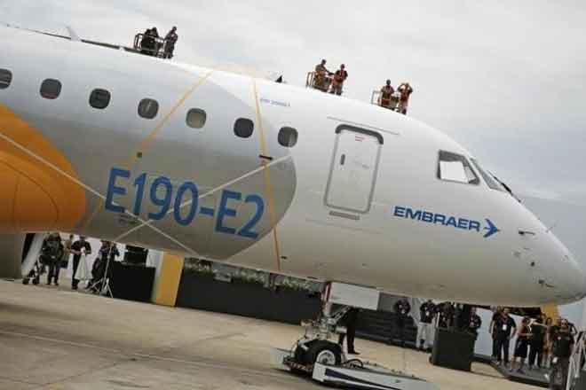 Embraer jet deal of the UPA govt under scanner for alleged graft