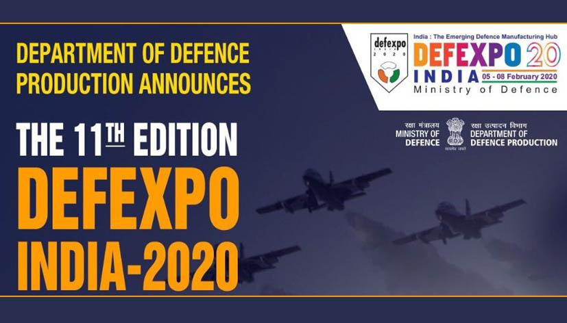 defenceexpo2020opensinlucknowtoday