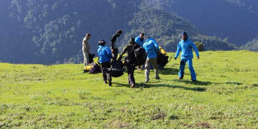 AN-32 crash: Bad weather hampers operation to retrieve bodies