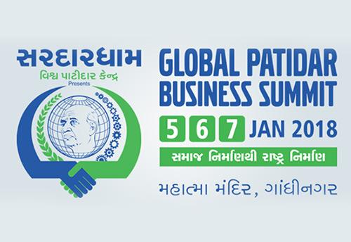 Patidar global summit kicks off in Gujarat, PM  Modi to skip event