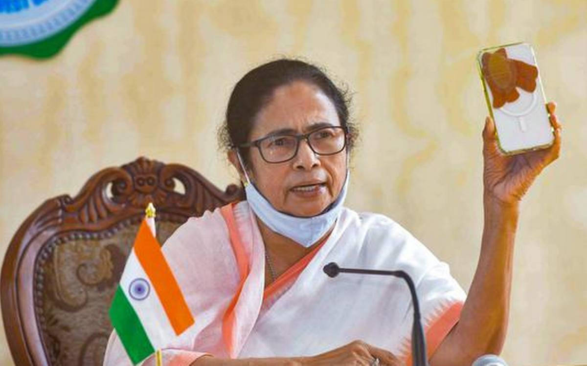 West Bengal govt sets up Inquiry Commission to probe reported interception through spyware