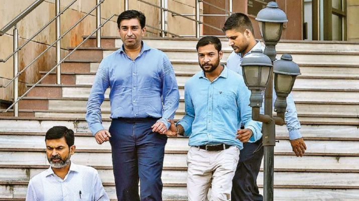 Delhi court extends ED custody of Ratul Puri by 3 days in AgustaWestland money laundering case